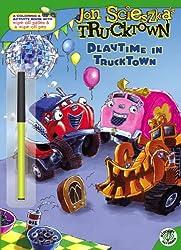 Playtime in Trucktown (Jon Scieszka's Trucktown)