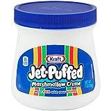 Jet-Puffed Marshmallow Creme, 7 oz Jar