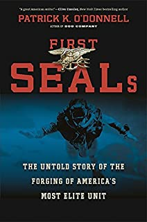 The naked warriors the story of the us navys frogmen naval first seals the untold story of the forging of americas most elite unit fandeluxe Gallery