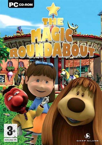 The Magic Roundabout (PC-DVD)