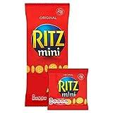 Mini Ritz Crackers Original - 6 x 25 per pack