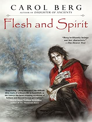 book cover of Flesh and Spirit