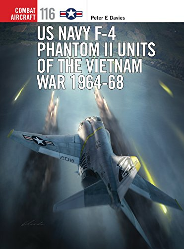 Amazon us navy f 4 phantom ii units of the vietnam war 1964 68 us navy f 4 phantom ii units of the vietnam war 1964 68 fandeluxe Images