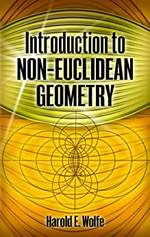 Introduction To Non-Euclidean Geometry (Dover Books On Mathematics) Downloads Torrent