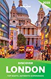 Lonely Planet Discover London 2019 (Travel Guide)