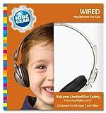 Kidz Gear Wired Headphones for Kids - Ltd. Edition