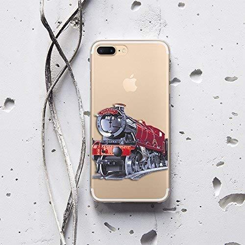 Amazon Com Harry Potter Hogwarts Express Case For Apple Iphone Xr