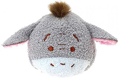 Disney Tsum Tsum 45012 - Peluche de burro Eeyore: Amazon.es: Juguetes y juegos
