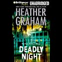 Deadly Night: The Flynn Brothers Trilogy, Book 1 Audiobook by Heather Graham Narrated by Phil Gigante