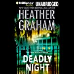 Deadly Night: The Flynn Brothers Trilogy, Book 1 | Heather Graham