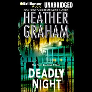 Deadly Night Audiobook