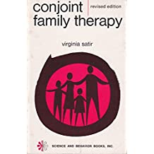 Conjoint family therapy;: A guide to theory and technique