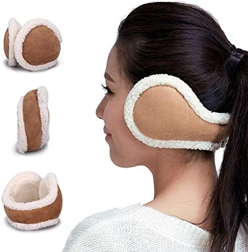Warmers Foldable Adjustable EarMuffs Outdoor product image