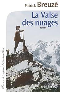 La Valse des nuages - Patrick Breuzé