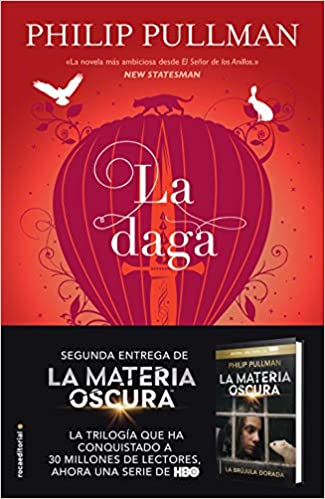 La daga (Roca Juvenil): Amazon.es: Philip Pullman, Dolors ...