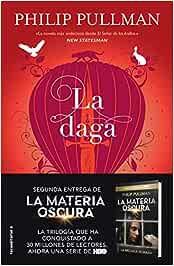 La daga (Roca Juvenil): Amazon.es: Pullman, Philip, Gallart ...