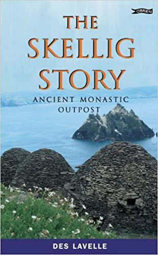 Amazon.com: The Skellig Story: Ancient Monastic Outpost ...