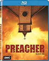 Preacher (2016) - Season 01 [Blu-ray] from Sony Pictures Home Entertainment