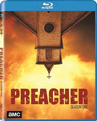 Preacher  2016    Season 01  Blu Ray