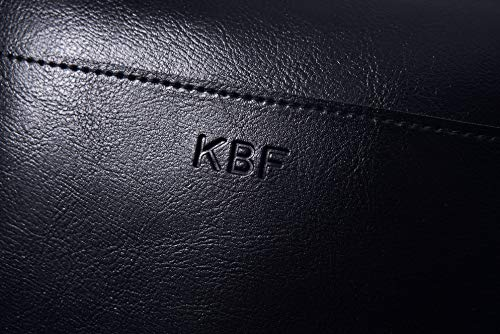 KBF Shoulder Bag Book 画像 C