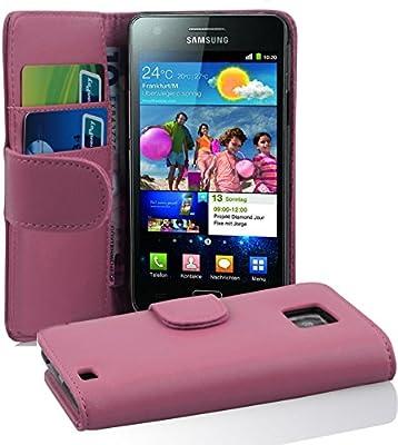 Amazon.com: Cadorabo – Estilo Libro Diseño para Samsung ...