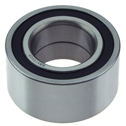 WJB WB510029 - Front Wheel Bearing - Cross Reference: National 510029/ Timken 510029/ SKF FW177, 1 Pack