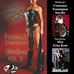 Female Domination Short Stories: Vol. II | Constance Pennington Smythe