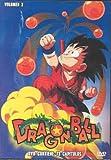 Dragon Ball-Vol 2 en Espanol [NTSC / Region 1 - Latin American Import]