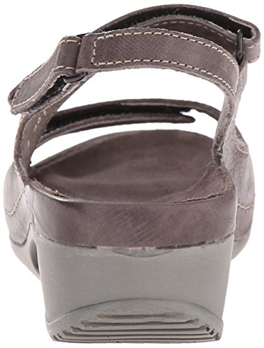 Tsunami Cartago Leather Wolky Women's Slate qxaO1TaWA