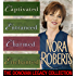 The Donovan Legacy Collection by Nora Roberts