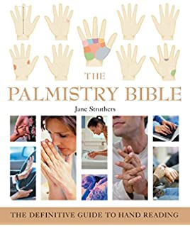 Buy Palmistry: How to Chart the Lines of Your Life Book