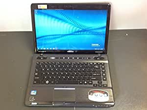 "Toshiba P745-S4102 - Laptop 14"" Core i3 2350M Processor/ 6GB DDR3 RAM/ 750GB SATA Hard Drive (5400 RPM)/ DVD±RW/CD-RW drive / Platinum"