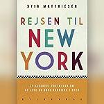 Rejsen til New York: Ti danskere fortæller om at leve og gøre karriere i byen | Stig Matthiesen
