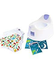 Save on Bambino Mio Unisexe Potty Training Kit, 2–3 ans and more