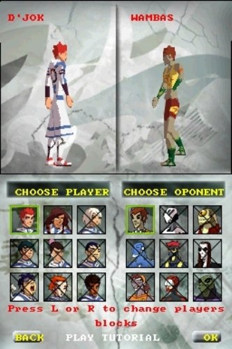 galactik football sur pc