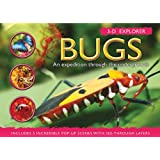 3-D Explorer: Bugs (3D Explorers)