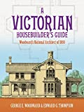 Here are detailed drawings, floor plans, elevations, specifications, and vintage cost estimates for twenty distinctive Victorian structures, ranging from a humble cottage to an ornate brick villa. They have been reproduced from a rare 1869 pu...