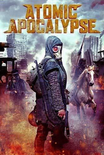 Atomic Apocalypse (fka:black Flowers)