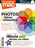 COMPETENCE MAC 42 - Les guides complets Photos et iMovie