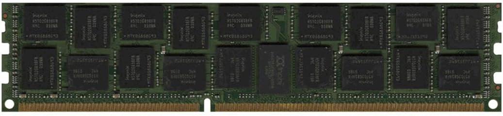 Renewed IBM PN# 49Y1564 IBM Compatible 16GB PC3-10600 DDR3-1333 2Rx4 1.35v ECC Registered RDIMM