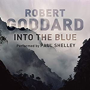Into the Blue Audiobook