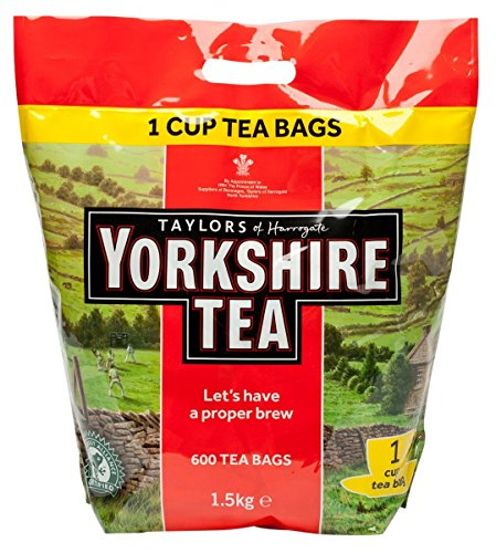 Taylors Harrogate One Yorkshire pack product image