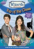 Wizards of Waverly Place #5: Top of the Class