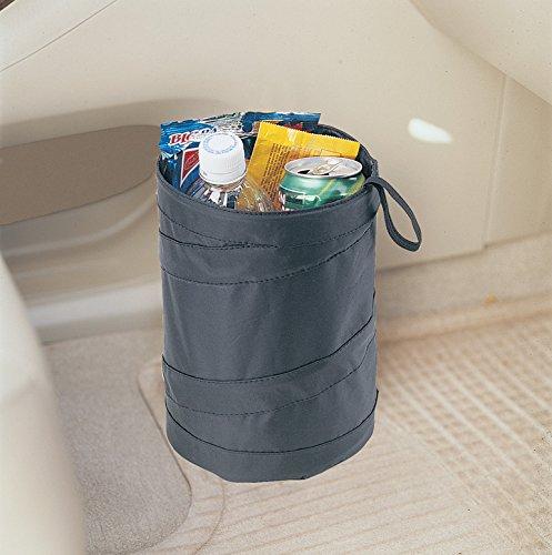 hopkins trash bla go gear pop up trash can camping companion. Black Bedroom Furniture Sets. Home Design Ideas