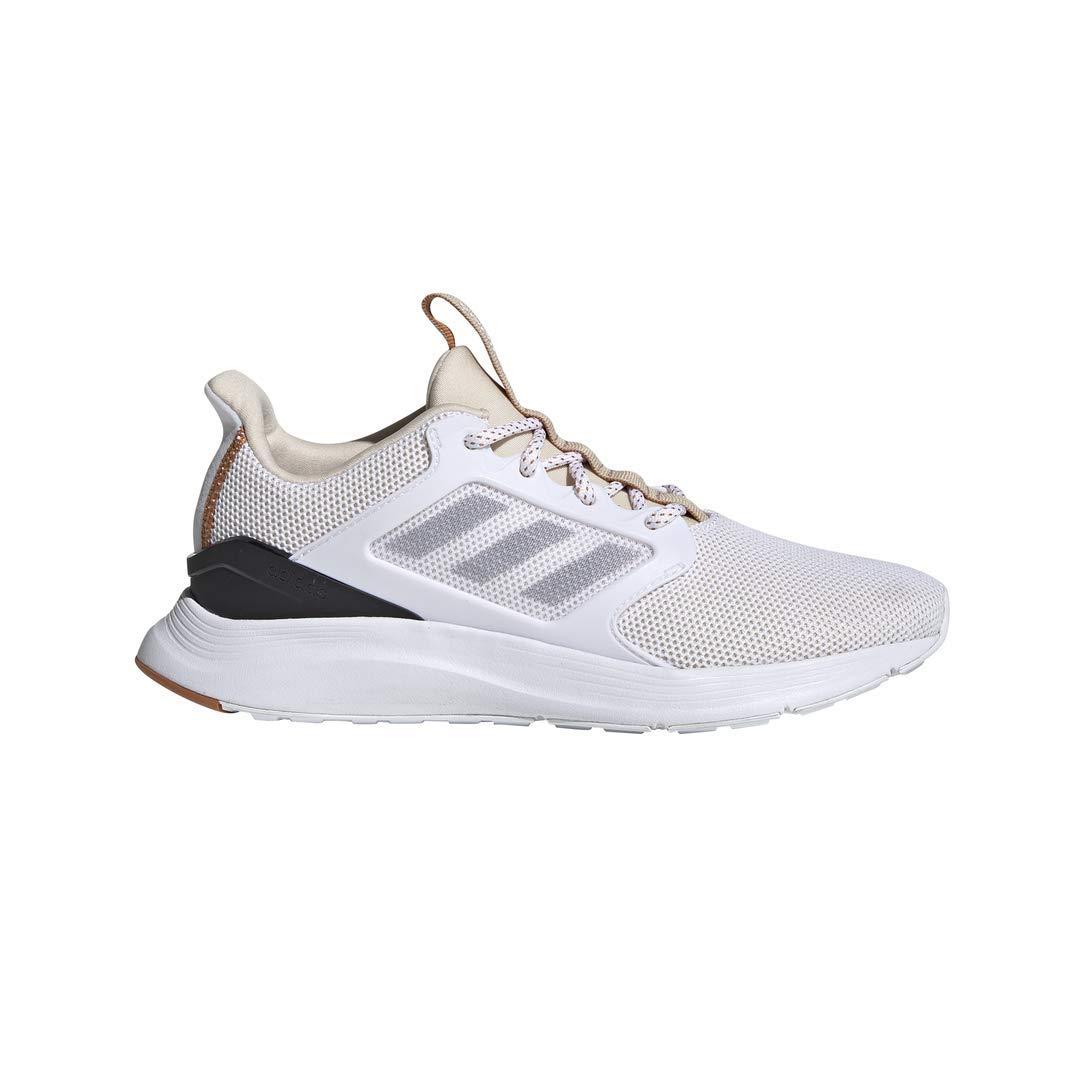 Linen gris Tech Copper Adidas Energyfalcon X Chaussures de Course à Pied pour Femme