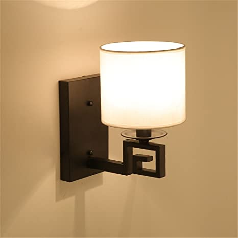 Avanthika E27 Wall Sconces Mounted Wall Lamps The Chinese Wall Lamp ...