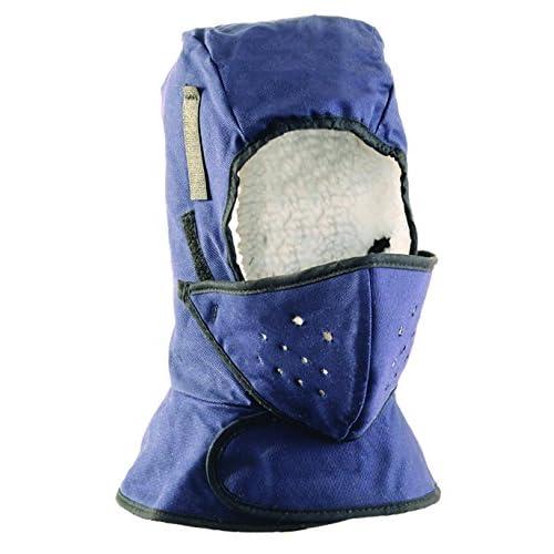 Occunomix SS551 Shoulder Sherpa Lined Winter Hat Liner