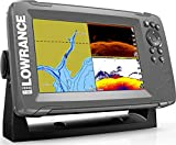Lowrance HOOK2 7 – 7-inch Fish Finder with SplitShot Transducer and US/Canada Navionics+ Map Card Review