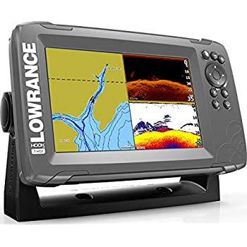 Lowrance Hook2 Fishfinder 7 inch Protective Sun Cover 000-14175-001