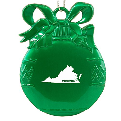 ne-Christmas Tree Ornament-Green ()